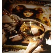 Colección El Señor De Los Anillos Lord Of The Rings