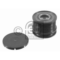 Polea De Alternador Mercedes Benz Sprinter 416 Cdi 2.7 02/06