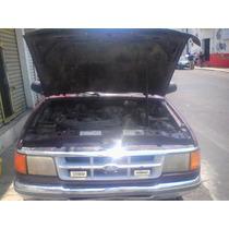 Ranger Ford 1993 6 Cil. Motor 4.o Standart