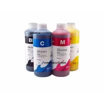 Tinta Epson Durabrite Inktec Litro Color Epson Pigmentada