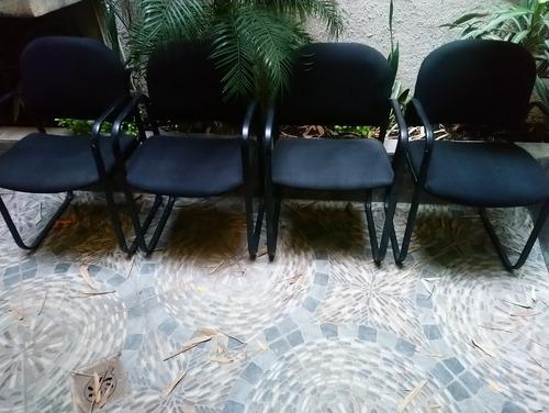 Envio Sillas Venta Fijas Usadas 8 Oficina Lote Y Cuernavaca En 1JFKTcl