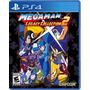 ¡¡¡ Mega Man Legacy Collection 2 Para Ps4 En Wholegames !!!