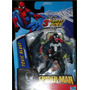 Marvel Universe Venom Serie Spiderman