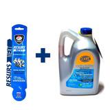 Aceite Sintetico 5 Lts Hella 5w30 + Resurs Next Promocion