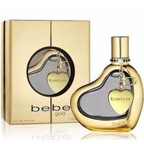 Bebe Gold Dama 100 Ml Edp Spray