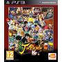 J-stars Victory Vs+ Para Ps3 Playstation 3