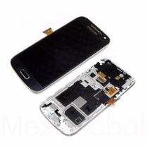 Pantalla Lcd+ Touch + Marco Samsung Galaxy S4 Mini I9190
