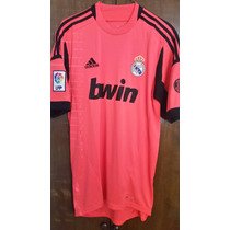 Jersey Real Madrid España Portero Casillas Adidas 2013 Nuevo