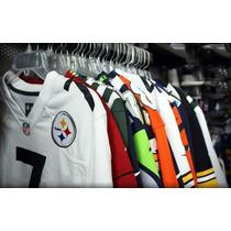 Jerseys Futbol Americano,49ers,steelers,seahawks, Patriotas!