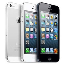Celulares Iphone 5 16gb Liberado Original Remate Notebookinc