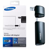 Samsung Tv Wireless Usb 2.0 Wi-fi Adaptador Lan Wis12abgnx