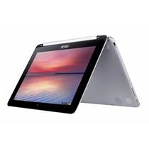 Ordenador Portatil Asus Chromebook Flip 10.1-convertible