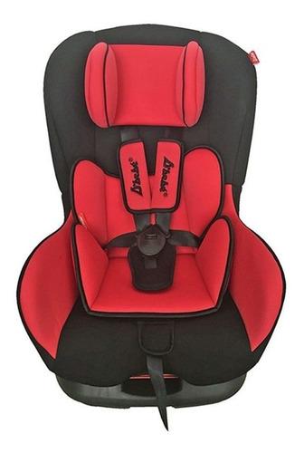 Silla Infantil Para Carro D'bebé Confort Rojo