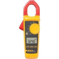 True-rms Pinza Amperimétrica Fluke 324 40 / 400a Ac 600v Ac
