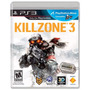 Killzone 3 Para Ps3 Perfecto Estado------------------mr.game