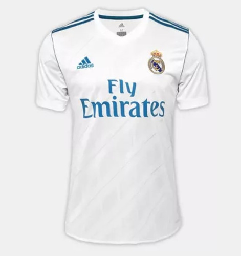 Jersey Real Madrid Adizero Envio Gratis 24e0bb76d7282