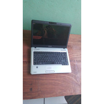 Laptop Toshiba Satellite L515-sp4904r Para Refacciones