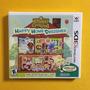 Animal Crossing Happy Home Designer 3ds Nuevo Sellado