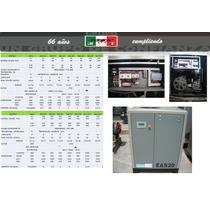 Compresor De Aire De Tornillo De 30 Hp Marca Fermon