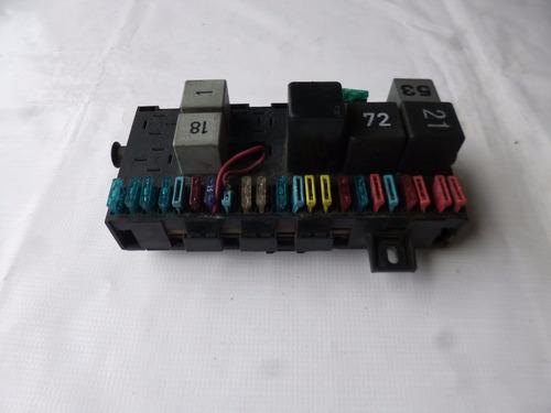 vw golf a2 caja de fusibles con fusibles mk2 autos oem. Black Bedroom Furniture Sets. Home Design Ideas