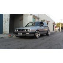 Volkswagen Golf Gti , Gl 1990