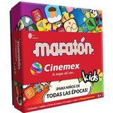 Maratón Cinemex Kids