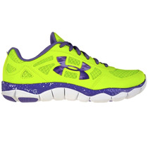 Tenis Atleticos Ua Micro G Engage Bl Under Armour Ua074