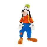 Disney Store Peluche Goofy  De Mickey Mouse 100% Original