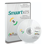 Smaart V7.5 Windows + V8 Mac De Regalo