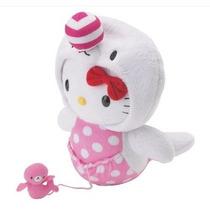 Mochila Hello Kitty 8 \plush Sello