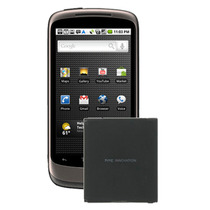 Bateria Htc Desire A8181 Bravo Nexus One Original Btr6275b