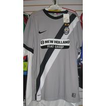 Playera Nike De La Juventus Temporada 2008