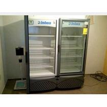 Refrigerador Imbera Seminuevo