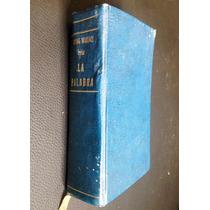 Libro La Palabra, Irving Wallace, 1976