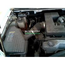 Chevrolet Colorado 04-12 3.7 Autopartes Refacciones Yonkeado