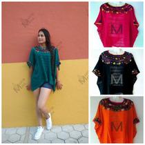 a92edc8e32 Busca Huipiles con los mejores precios del Mexico en la web ...