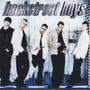 Backstreet Boys: Enhanced Cd 1ra Ed 1997. Made In Usa