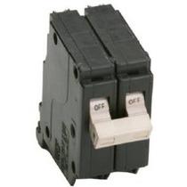 Chf220 Cutler Hammer Circuit Breaker, 2-pole 20-amp