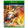 Dragon Ball Fighter Z Xbox One Day Edition + 12 Msi Alclick
