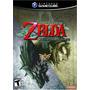 La Leyenda De Zelda Twilight Princess