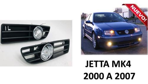 Faros De Niebla Jetta A4 2000 2001 2002 2004 2005 2006 2007  756 Ji3u0