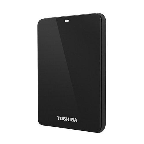 Disco Duro Externo Usb 3.0 1tb Canvio Toshiba #l Ddi