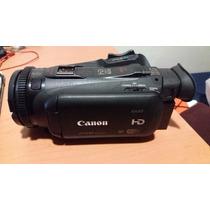 Canon Xa20 Videocámaras Profesionales