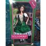Barbie Princesas Del Mundo - Irlanda - Monster High