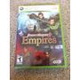 Dynasty Warriors 6 Empires Xbox 360 Envio Gratis