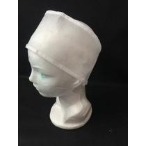 Diadema Desechable Para Faciales Paquete 50 Pzas