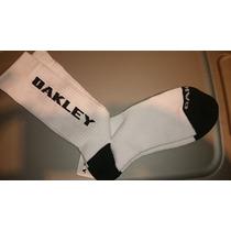 Calcetin Oakley Talla 10 12-1/2 Para Caballero 1 Par