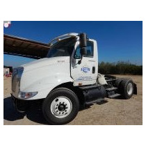 Tractocamion International 8600 Sba Año (gm105667)
