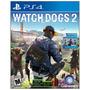 Envio Gratis! Watch Dogs 2 Para Ps4 Fisico Esp En Game Star