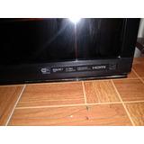 Pantalla Sharp Aquos 60 Pulgadas Full Hd Smart Tv Lc-le650u